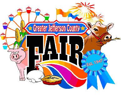 About | Jefferson County Fair